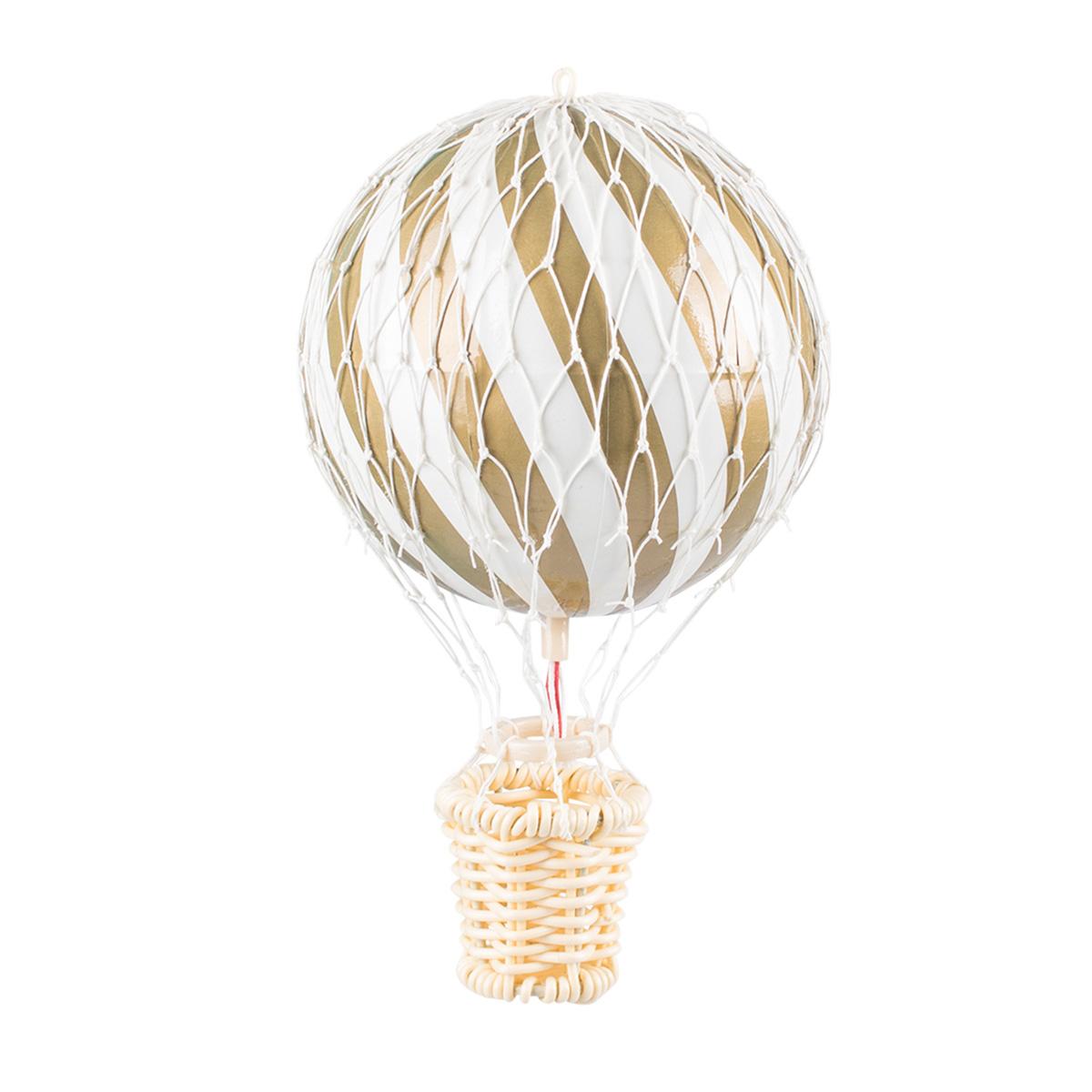 Image of   Filibabba luftballon - Guld