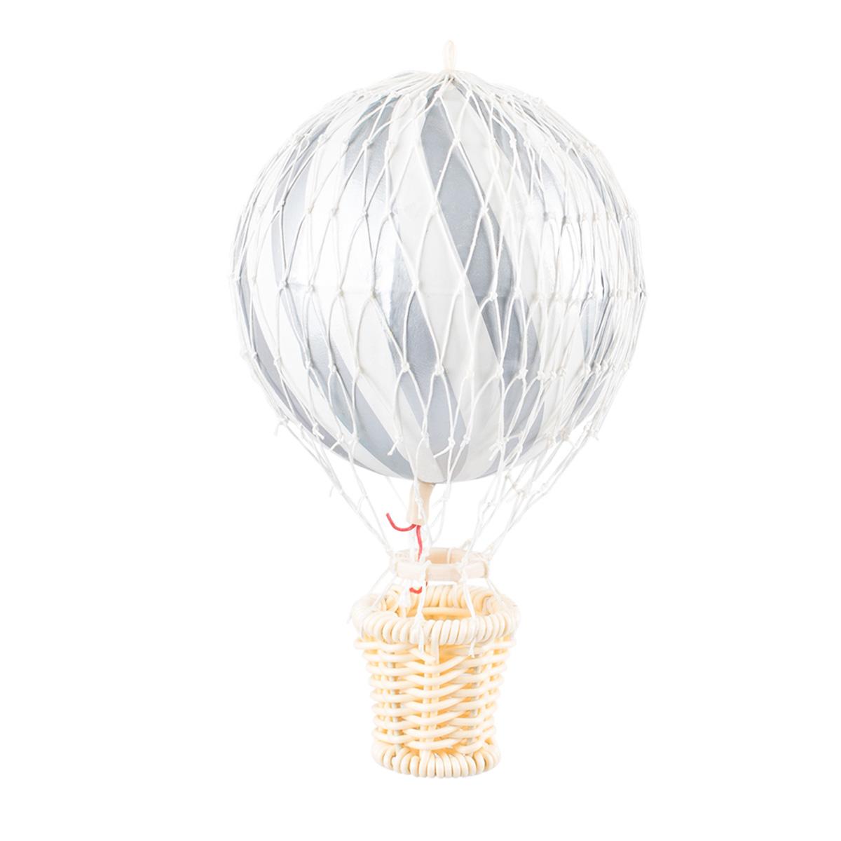 Billede af Filibabba luftballon - Sølv