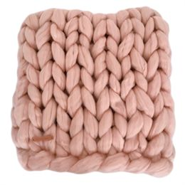 Fillows tæppe - Chunky Medium - Soft peach