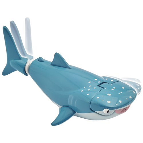 Image of   Finding Dory figur - Swigglefish Destiny