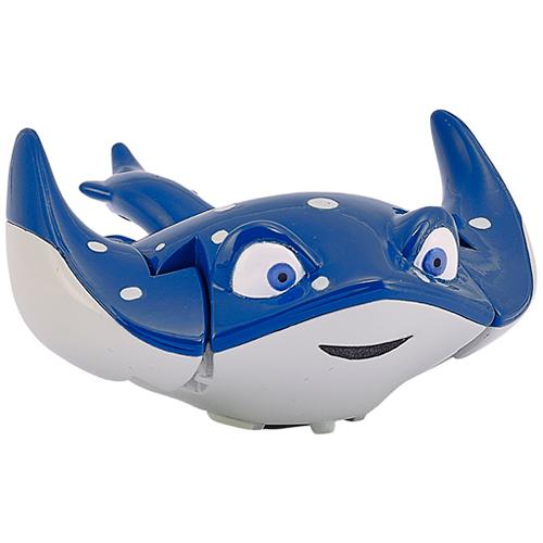 Image of   Finding Dory figur - SwiggleFish Mr Ray