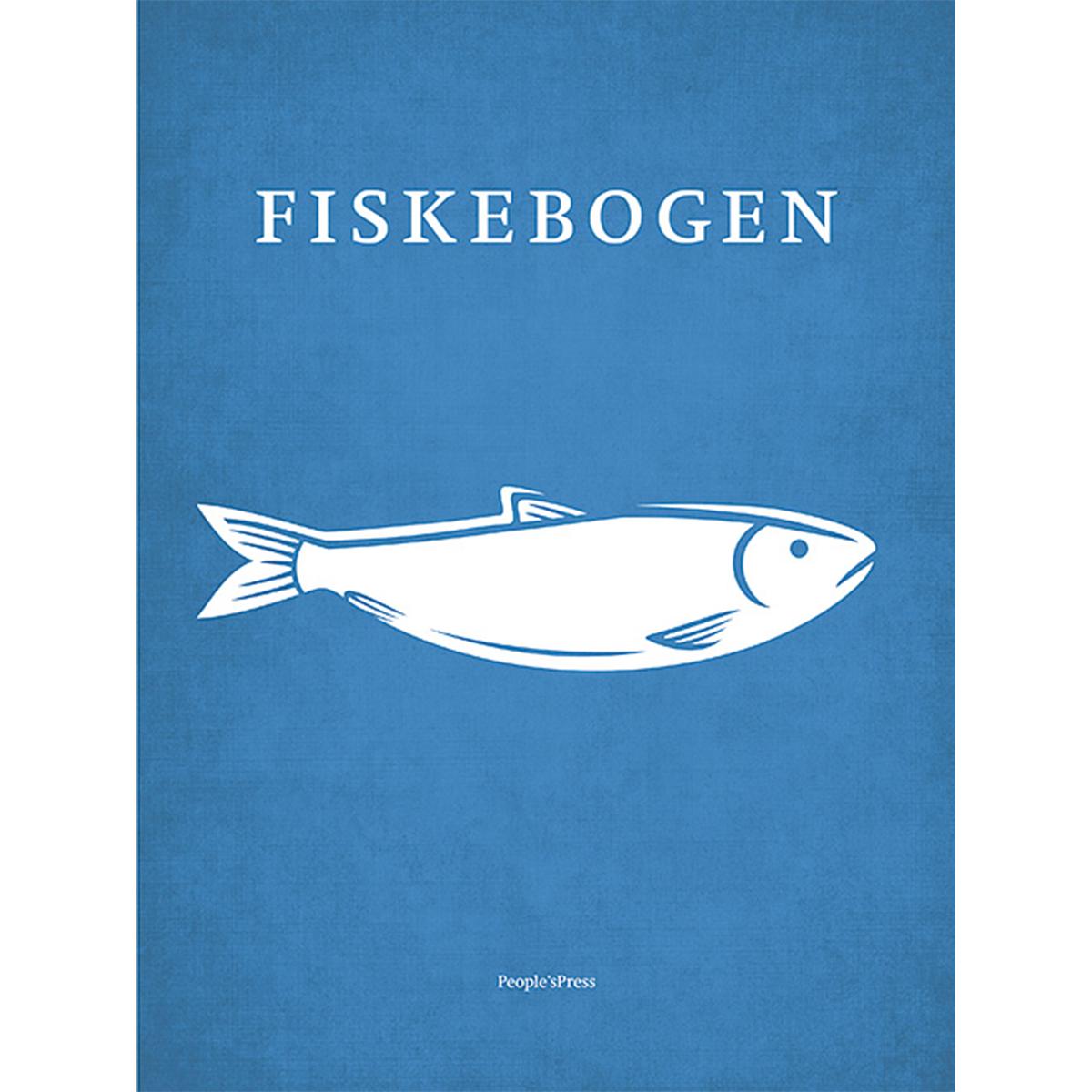 Image of   Fiskebogen - Indbundet
