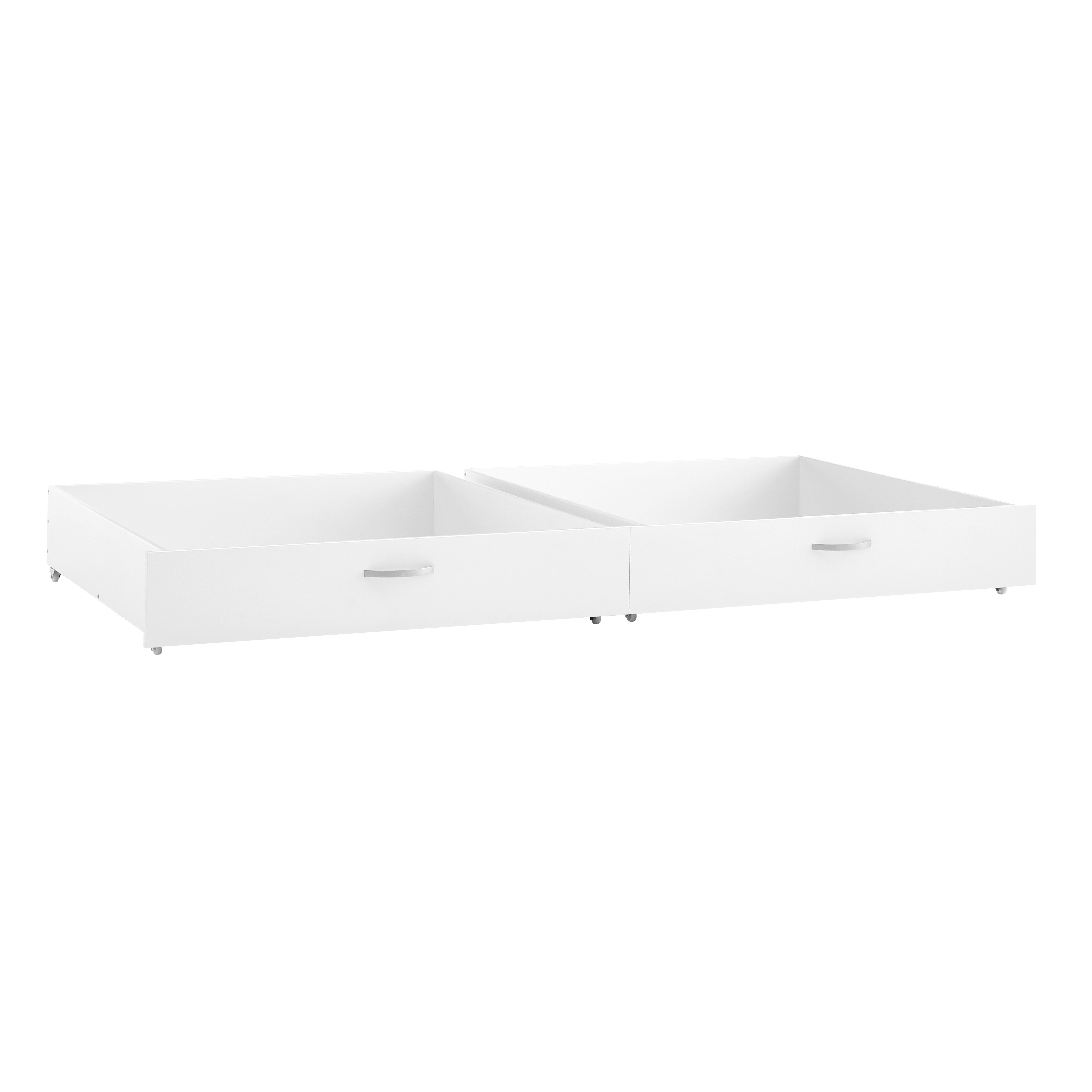 Billede af Flexa Basic sengeskuffer - Nordic - 2 stk