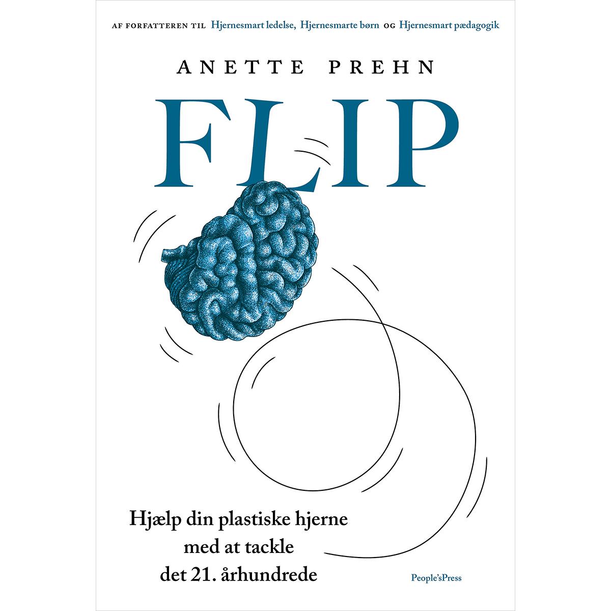 Image of   Flip - Indbundet