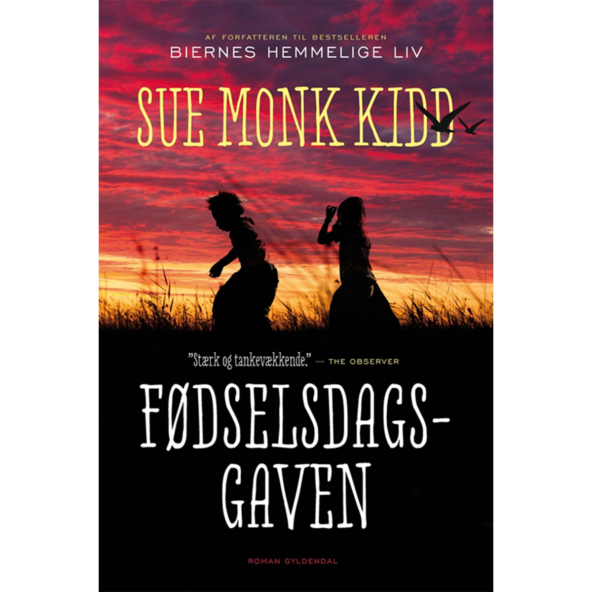Image of   Fødselsdagsgaven - Indbundet