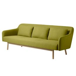 Image of   Foersom & Hiort-Lorenzen sofa - L34 Gesja - Gul