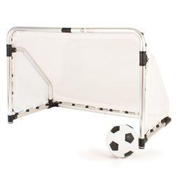 Foldbart fodboldmål
