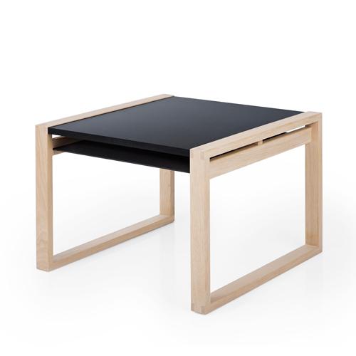 Image of   Frame Table fra Collect Furniture - Ubehandlet