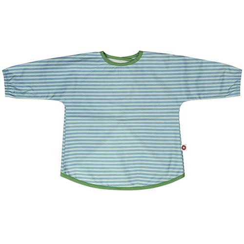 Billede af Franck & Fischer børneforklæde - Dirt Blue Apron - Blå