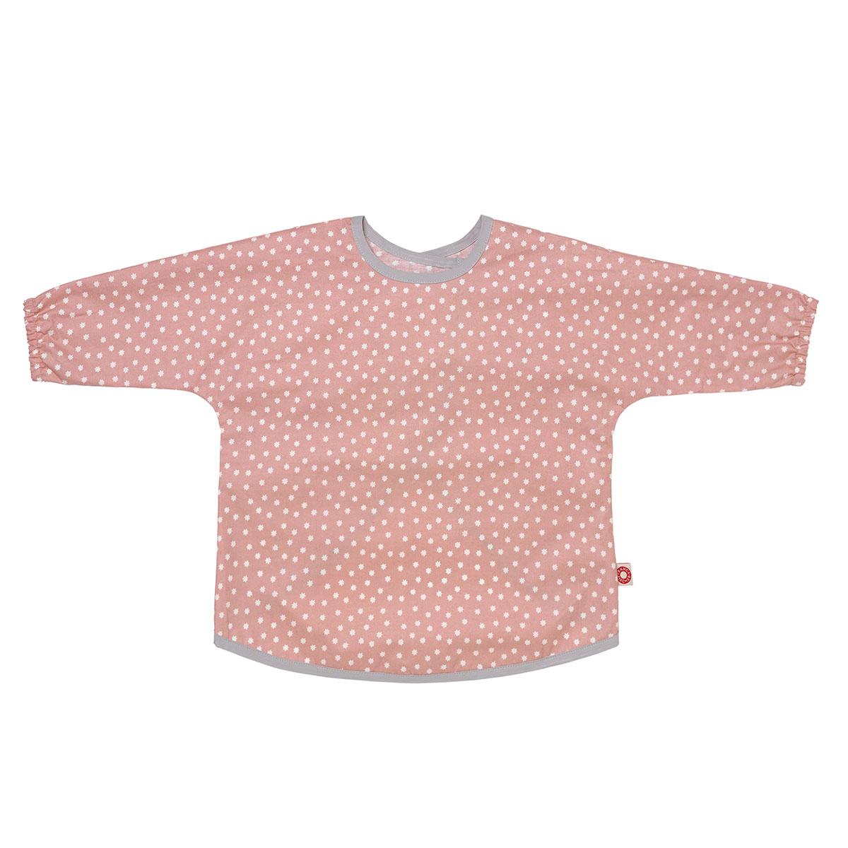 Image of   Franck & Fischer børneforklæde - Dirt Pink Apron - Rosa