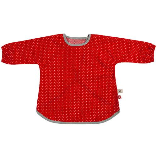 Billede af Franck & Fischer børneforklæde - Dirt Red Apron - Rød