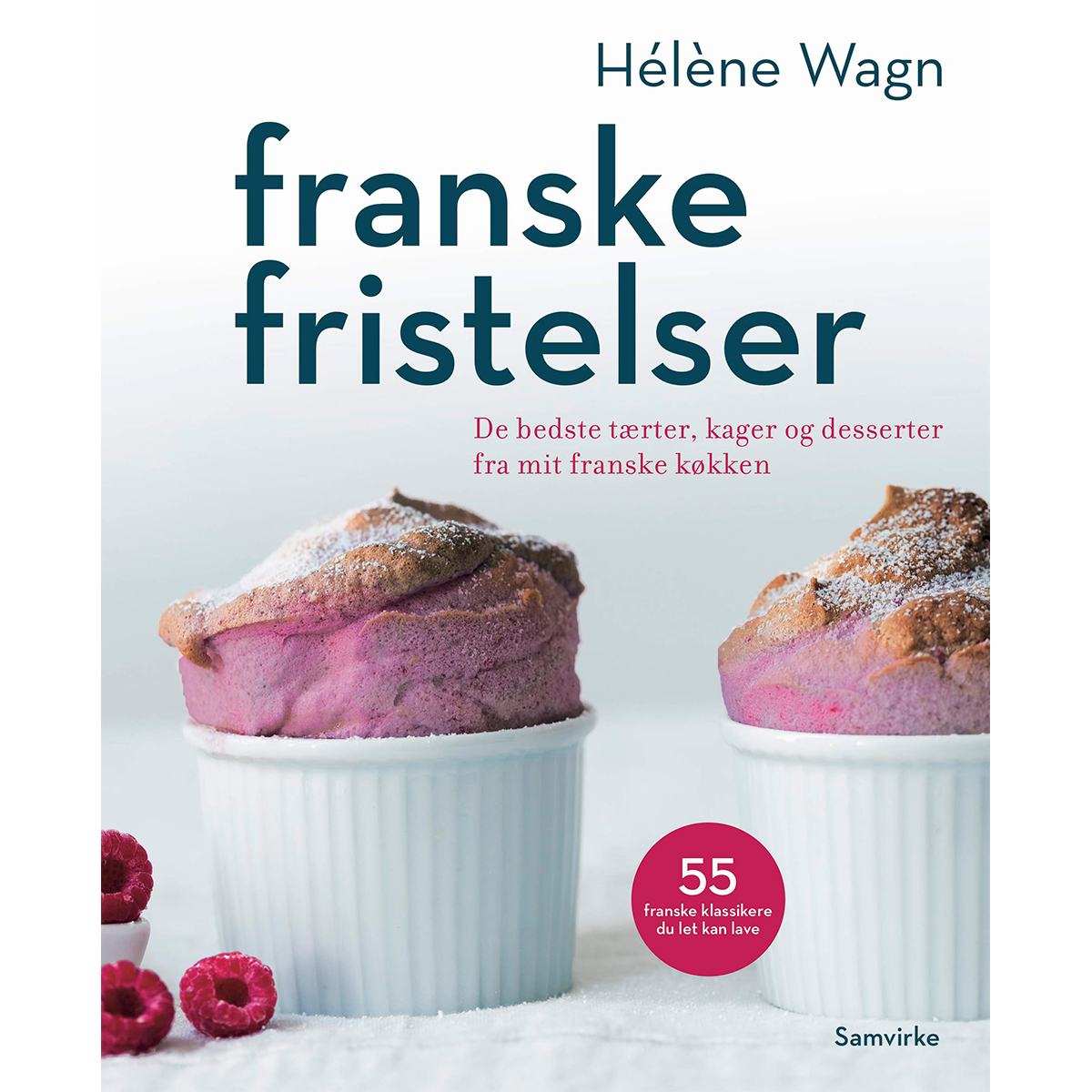 Image of   Franske fristelser - Indbundet