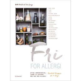 Image of   Fri for allergi - Genstart kroppen på 7 dage - Indbundet