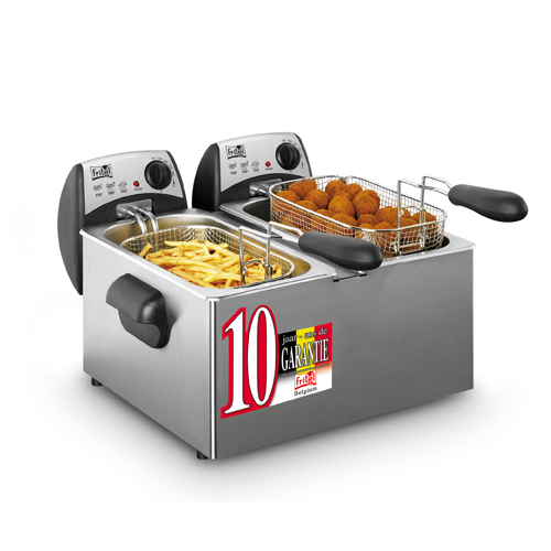 Image of   Fritel friture duo - FR-1355