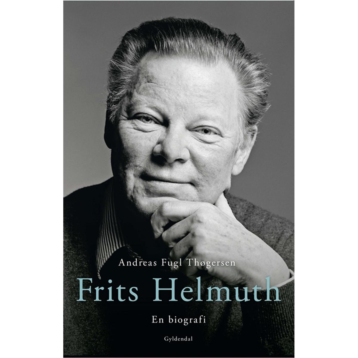 Frits Helmuth - en biografi - Indbundet