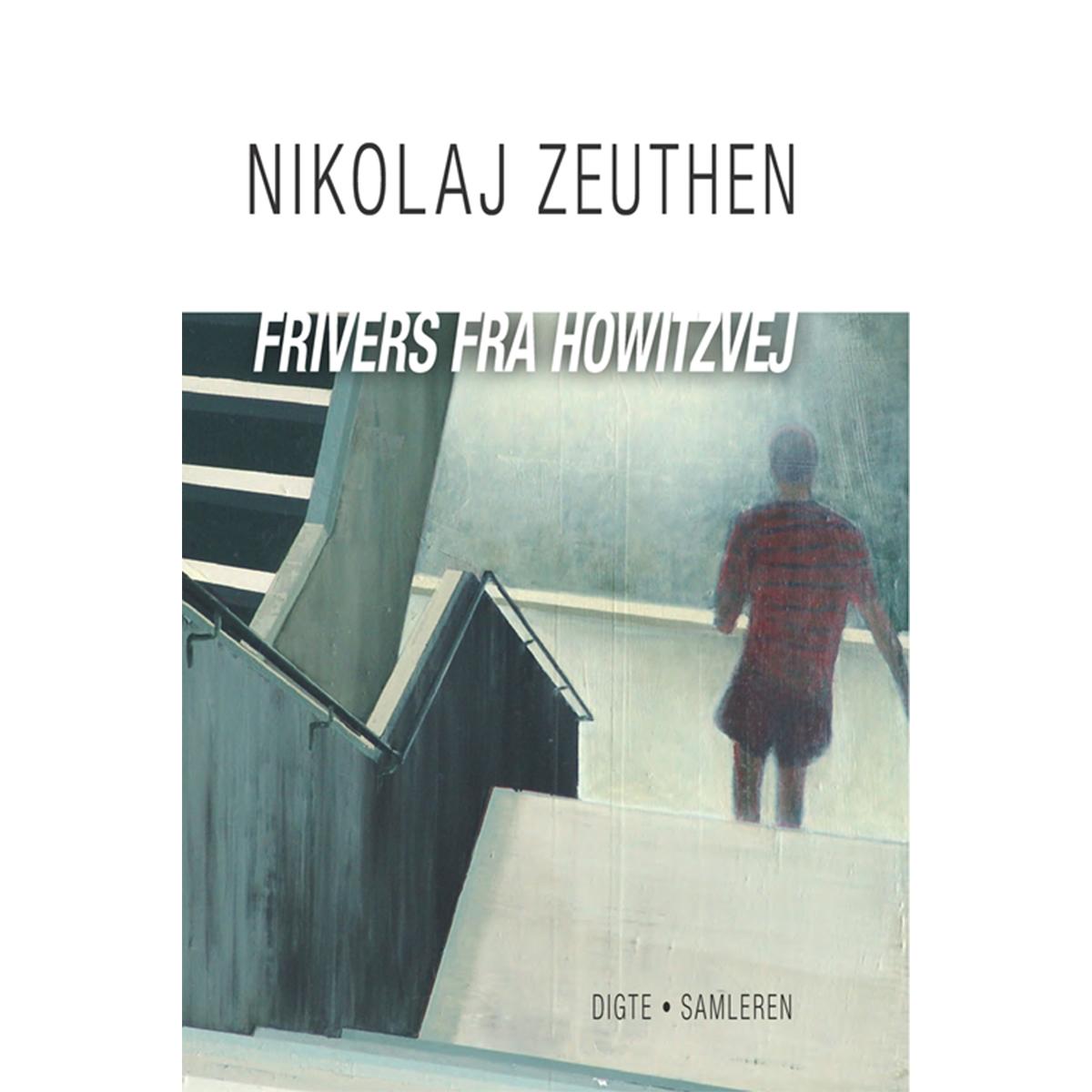 Image of   Frivers fra Howitzvej - Hæftet