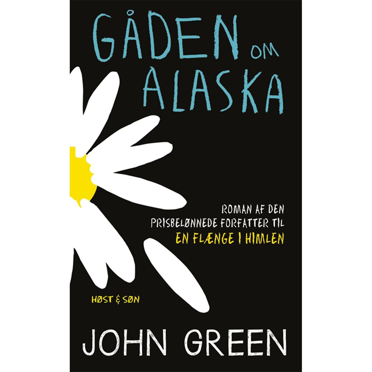 Image of   Gåden om Alaska - Paperback
