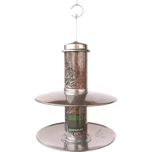 Image of   GardenLife foderautomat - Big Feeder