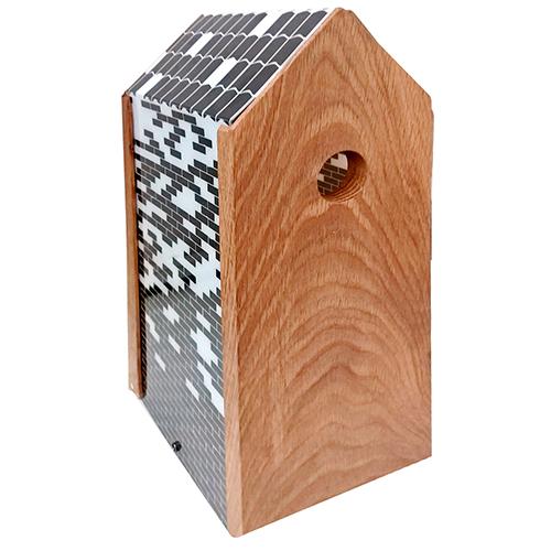 Image of   Gardenlife redekasse - Bricks