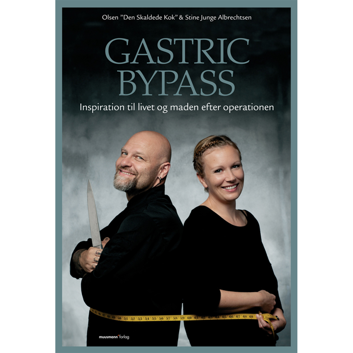 Image of   Gastric bypass - Hardback