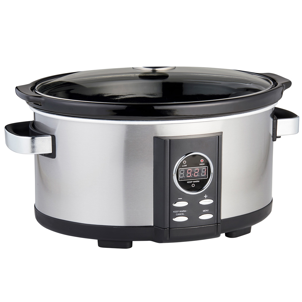 Gastronoma by Melissa slow cooker - 6,5 liter