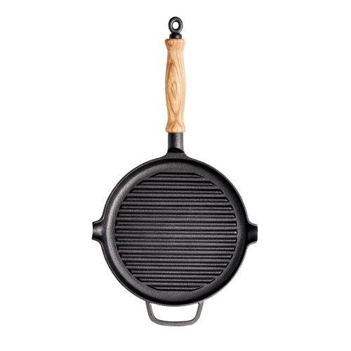 Image of   Gense grillpande - Le Gourmet - Ø 28 cm