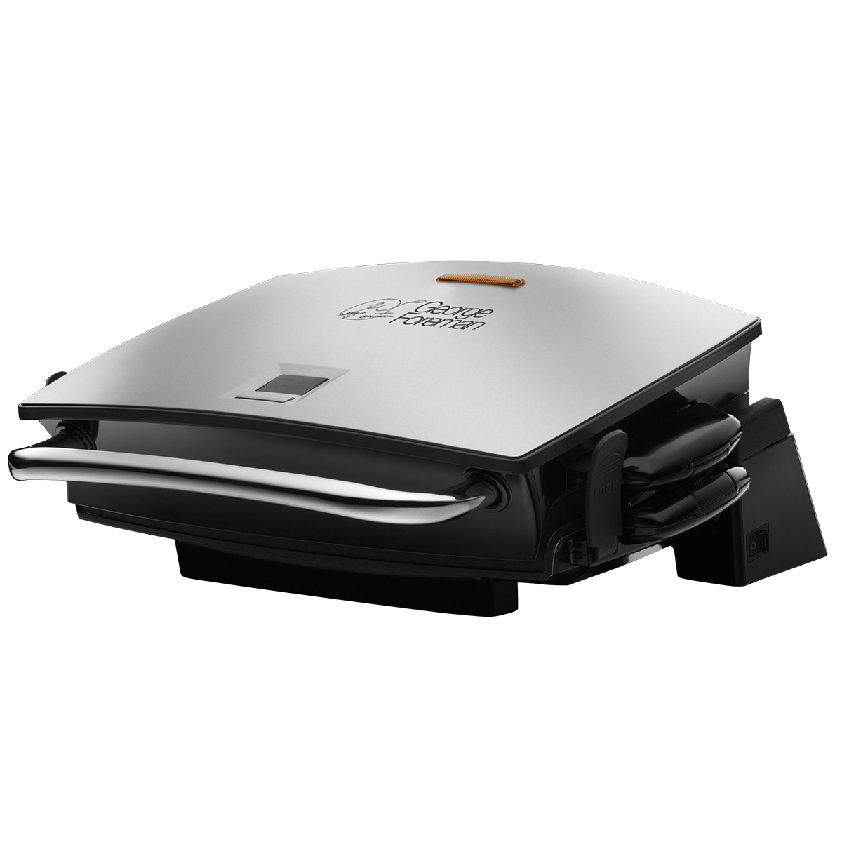 George Foreman bordgrill - Melt & Grill