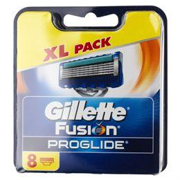 Gillette Fusion Proglide 8-pak