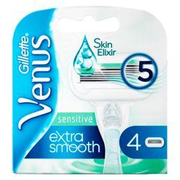 Gillette Venus Extra Smooth 4-pak