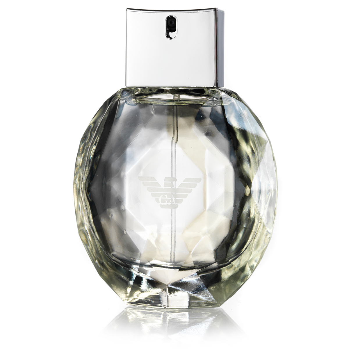 Giorgio Armani Emporio Diamonds For Women EdP - 50 ml