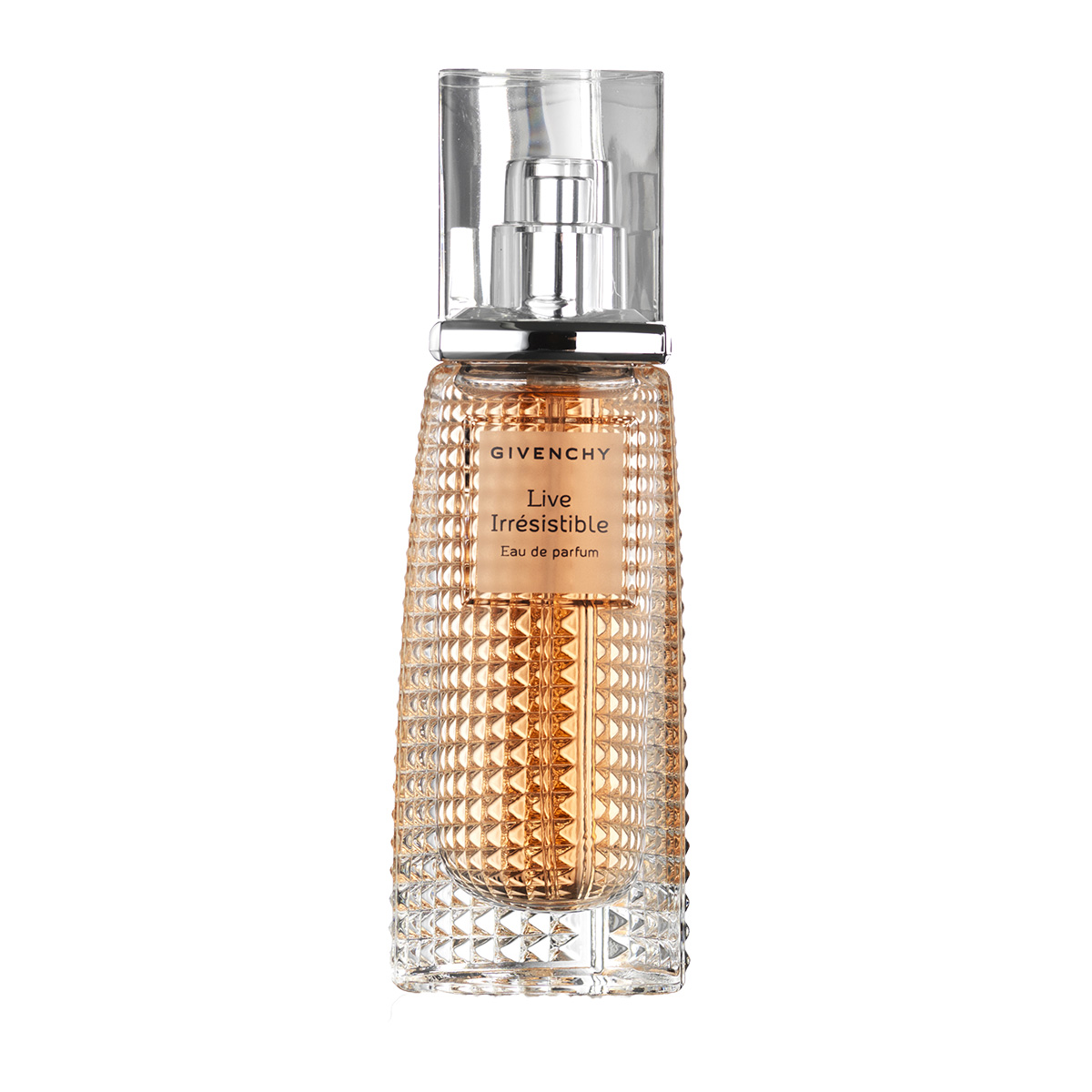 Givenchy Live Irresistible EdP - 30 ml