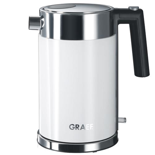 Graef elkedel WK61 - Hvid