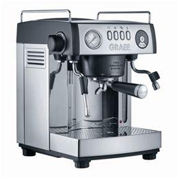 Image of   Graef espressomaskine - Baronessa