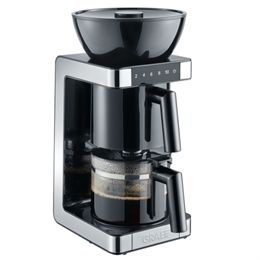 Graef kaffemaskine – FK 702 – Sort