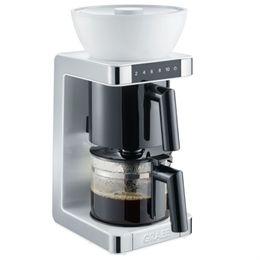 Billede af Graef kaffemaskine - FK701 - Hvid