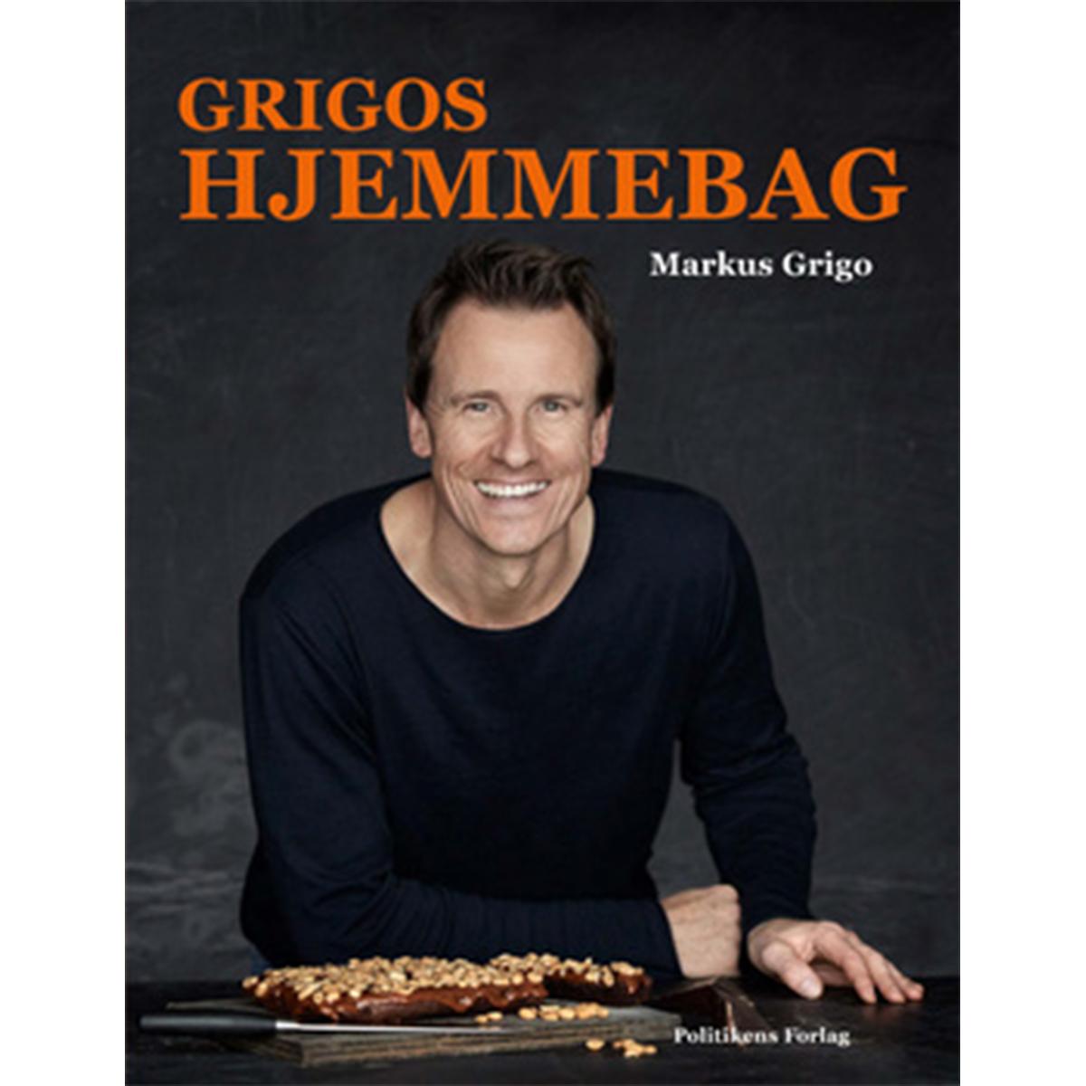 Image of   Grigos Hjemmebag - Indbundet