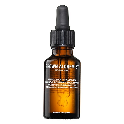 Image of   Grown Alchemist Anti-Oxidant + Facial Oil - 25 ml