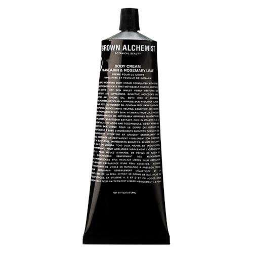 Image of   Grown Alchemist Body Cream - 120 ml