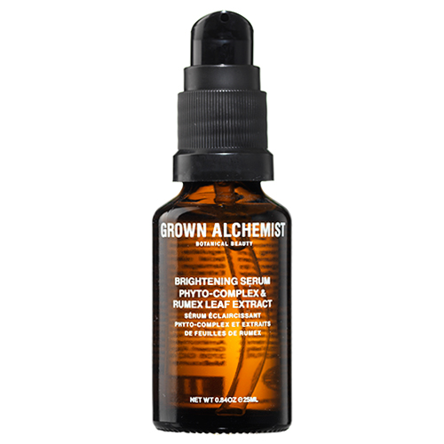 Image of   Grown Alchemist Brightening Serum - 25 ml