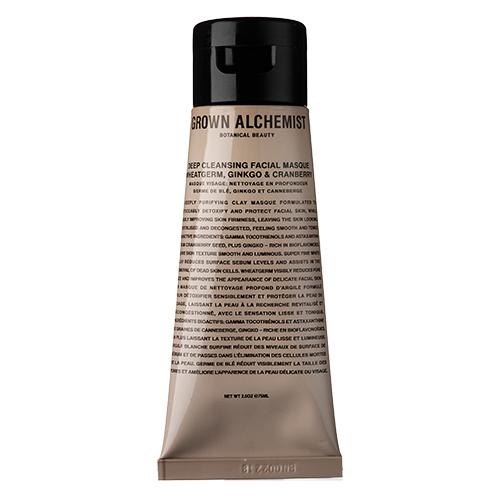 Image of   Grown Alchemist Deep Cleansing Masque - 65 ml