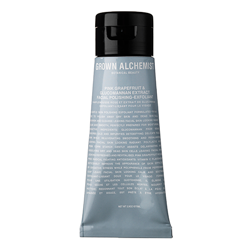 Image of   Grown Alchemist Polishing Facial Exfoliant - 75 ml