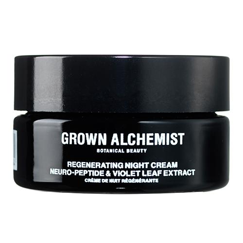 Billede af Grown Alchemist Regenerating Night Cream - 60 ml