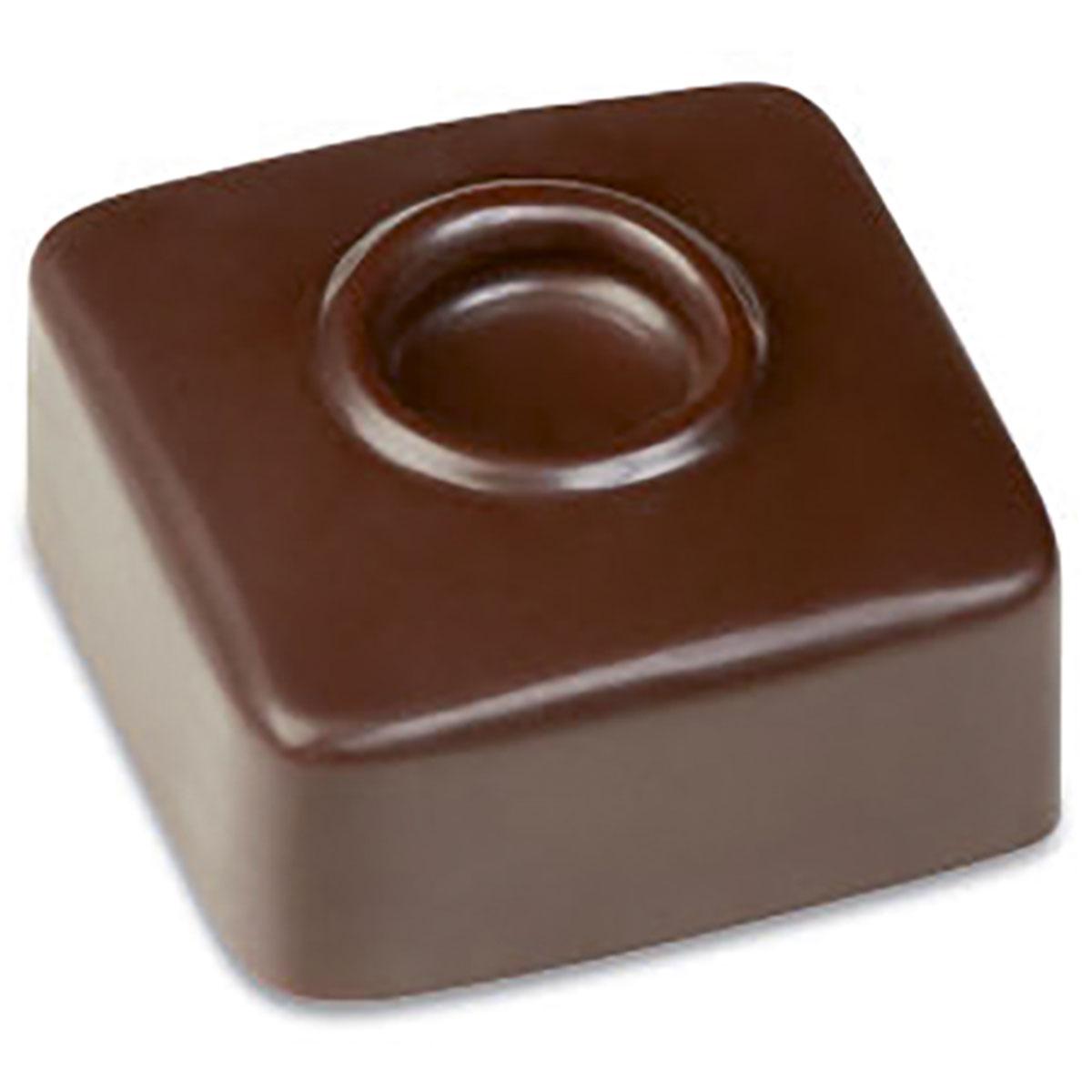 Image of   H. W. Larsen chokoladeform - Pavoni - Model 8PC104