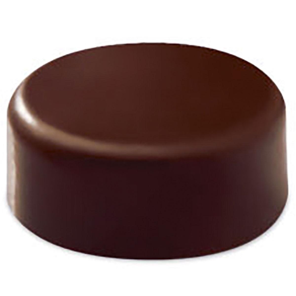 Image of   H. W. Larsen chokoladeform - Pavoni - Model 8PC113