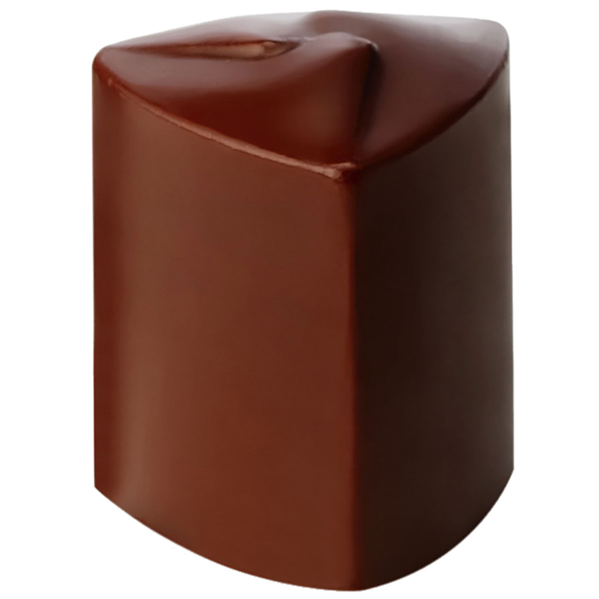 Image of   H. W. Larsen chokoladeform - Pavoni - Model 8PC20