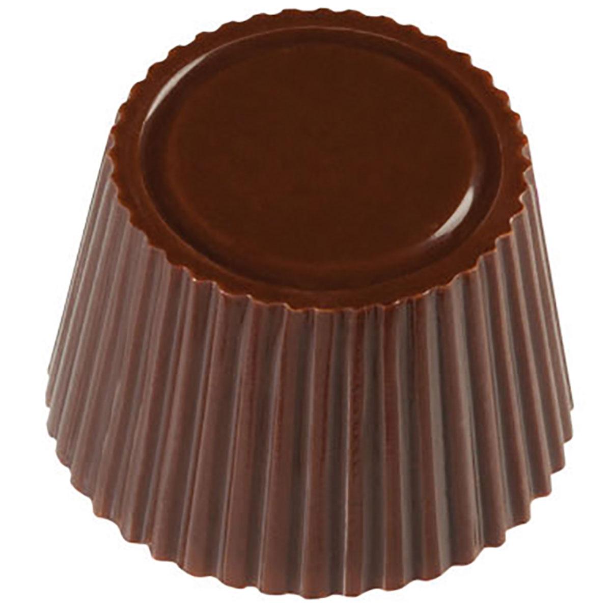 Image of   H. W. Larsen chokoladeform - Pavoni - Model 8SP1002