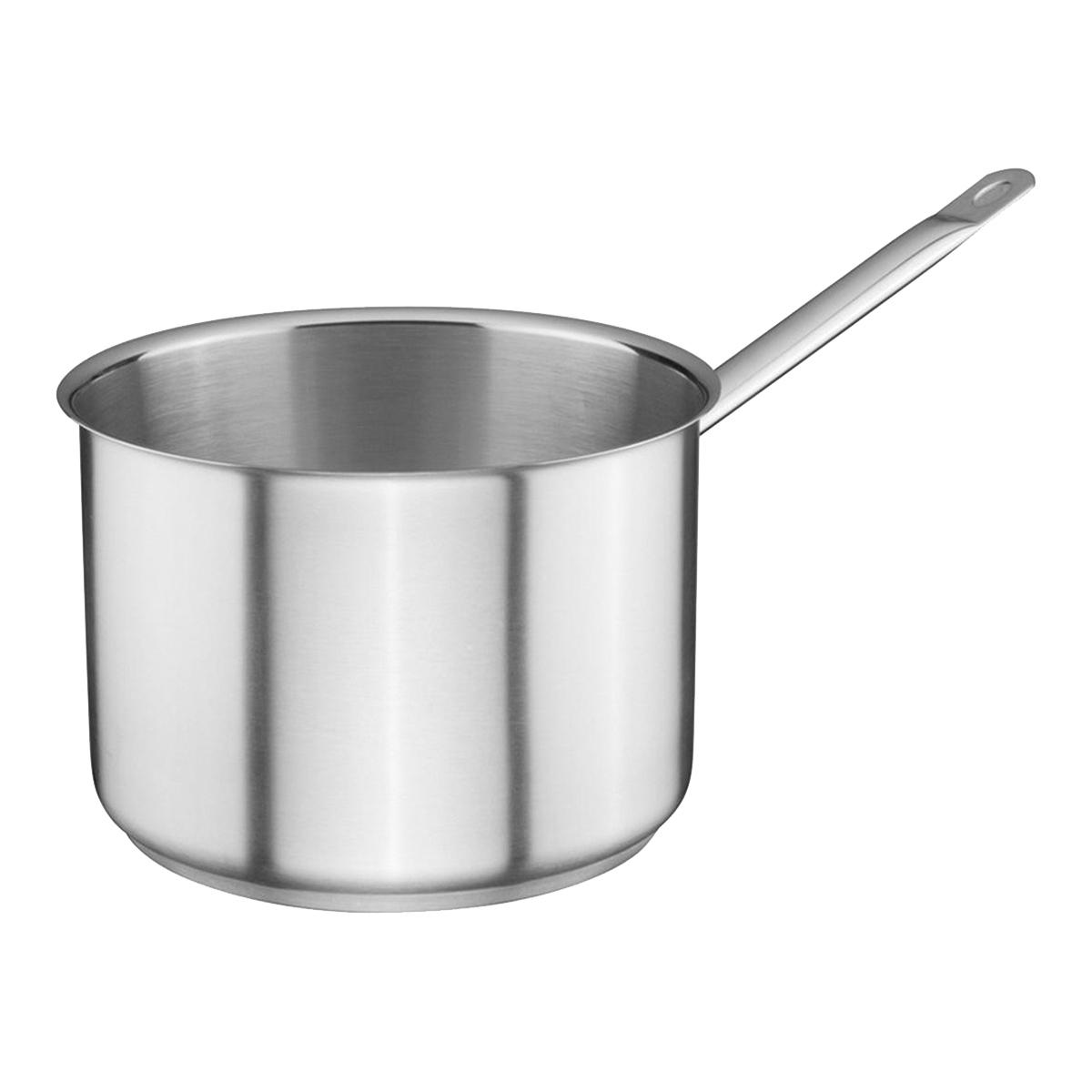 Image of   H. W. Larsen kasserolle - Oztiryakile - 3,75 liter