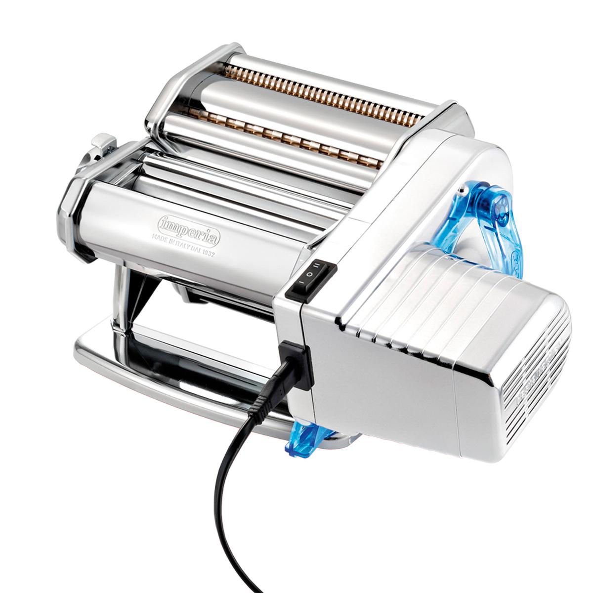 Image of   H. W. Larsen pastamaskine - Imperia - SP150
