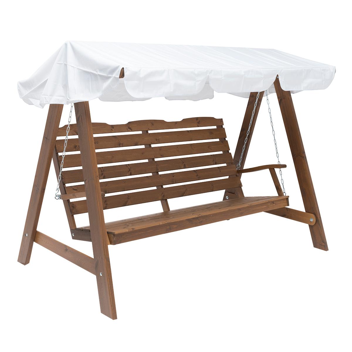 Hængesofaer & -stole