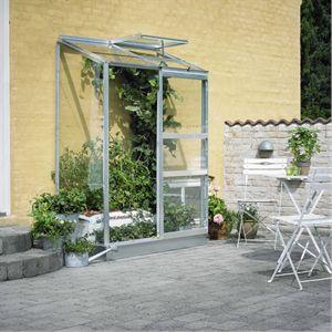 Drivhus – Se klassisk drivhus, vægdrivhus eller orangeri – Coop.dk